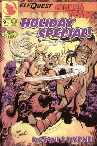 0009.5 200x300 Elfquest  Hidden Years [Warp] V1