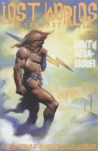 0009a 23 195x300 Lost Worlds of Fantasy and SF [UNKNOWN] V1