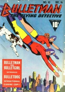 0010 155 211x300 Bulletman  The Flying Detective [UNKNOWN] V1