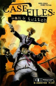 0010 171 197x300 Casefiles  Sam and Twitch [Image] V1