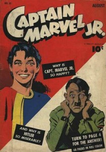 0010 177 210x300 Captain Marvel Jr [Fawcett] V1