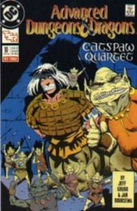 0010 23 195x300 Advance Dungeons and Dragons [DC] V1