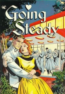 0010 357 210x300 Going Steady [UNKNOWN] V1