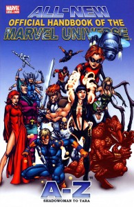 0010 42 195x300 All New Official Handbook Of The Marvel Universe [Marvel] OS1