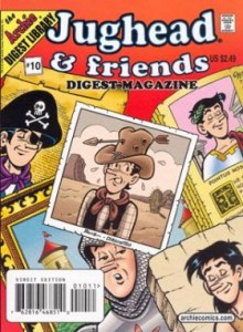 0010 481 220x300 Jughead And Friends  Digest [Archie] V1