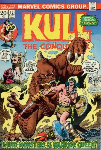 0010 505 202x300 Kull  The Conqueror [Marvel] V1