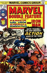 0010 531 195x300 Marvel Double Feature [Marvel] V1