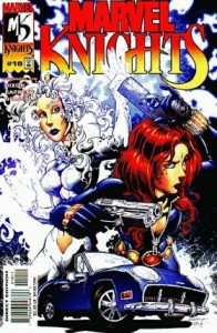 0010 536 196x300 Marvel Knights [Marvel Knights] V1