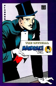 0010 631 196x300 Offical Mandrake The Magician [Pioneer] V1