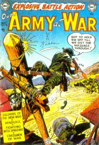 0010 635 206x300 Our Army At War [DC] V1