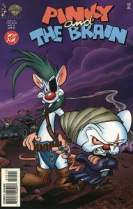 0010 655 191x300 Pinky and the Brain [DC WB] V1