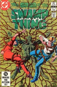 0010 720 195x300 Saga Of The Swamp Thing [DC] V1