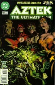0010 84 193x300 Aztec  The Ultimate Man [DC] V1