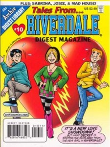 0010 853 225x300 Tales From Riverdale Digest [Archie] V1
