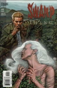 0010 854 195x300 Swamp Thing [DC Vertigo] V2