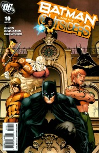 0010 89 193x300 Batman  And The Outsiders [DC] V2