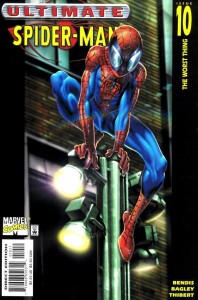 0010 916 198x300 Ultimate Spider Man