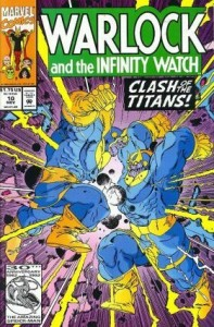 0010 951 197x300 Warlock and the Infinity Watch [Marvel] V1