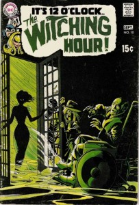 0010 980 203x300 Witching Hour, The