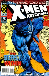 0010 998 194x300 X Men  Adventures [Marvel] V2