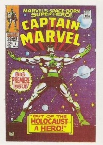 0010a 27 214x300 Marvel Super Heroes 1st Issue Covers 1984 Card Set