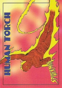 0010a 39 214x300 Spider Man 1997 [Marvel  Fleer Skybox International] Card Set