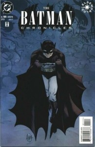 0011 105 195x300 Batman  Chronicles [DC] V1