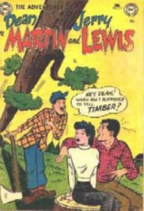 0011 13 206x300 Adventures Of Dean Martin and Jerry Lewis [DC] V1