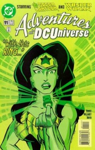 0011 16 191x300 Adventures In The DCUniverse