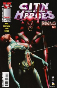 0011 192 195x300 City Of Heroes [Image Top Cow] V1