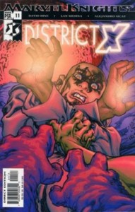 0011 228 191x300 District X [Marvel Knights] V1