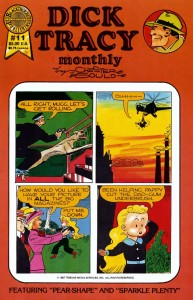 0011 235 193x300 Dick Tracy: Monthly