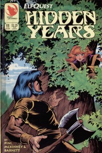0011 254 201x300 Elfquest  Hidden Years [Warp] V1