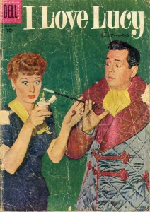 0011 382 212x300 I Love Lucy [Dell] V1
