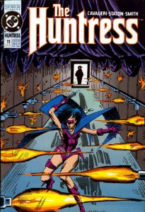 0011 384 205x300 Huntress [DC] V1