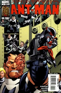 0011 399 196x300 Irredeemable Ant Man [DC] V1