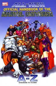 0011 40 196x300 All New Official Handbook Of The Marvel Universe [Marvel] OS1