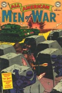 0011 43 201x300 All American Men of War [DC] V1