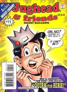 0011 442 219x300 Jughead And Friends  Digest [Archie] V1