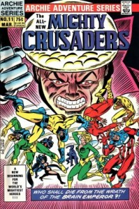 0011 513 199x300 Mighty Crusaders [Archie] V1