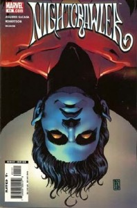 0011 537 198x300 Nightcrawler [Marvel] V1