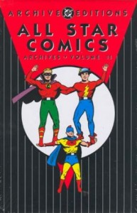 0011 55 193x300 Archive Editions  All Star Comics [DC] V1