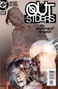 0011 589 196x300 Outsiders [DC] V3