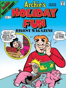 0011 66 224x300 Archies Holiday Fun Digest [Archie] V1