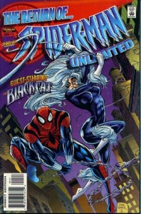 0011 713 198x300 Spider Man  Unlimited [Marvel] V1