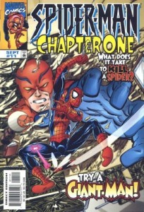 0011 716 204x300 Spider Man  Chapter One [Marvel] Mini 1