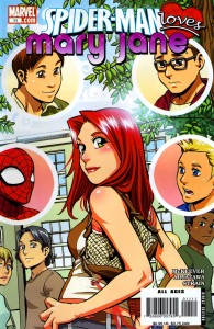 0011 725 195x300 Spider Man  Loves Mary Jane [Marvel] V1