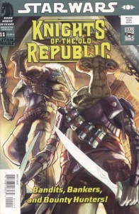 0011 730 196x300 Star Wars  Knights Of The Old Republic [Dark Horse] V1