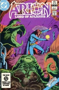 0011 76 196x300 Arion  Lord Of Atlantis [DC] V1