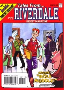 0011 768 215x300 Tales From Riverdale Digest [Archie] V1